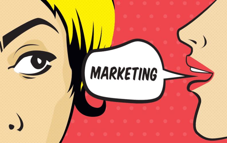 Marketing truyền miệng - Phương thức tìm kiếm khách hàng tiết kiệm nhất